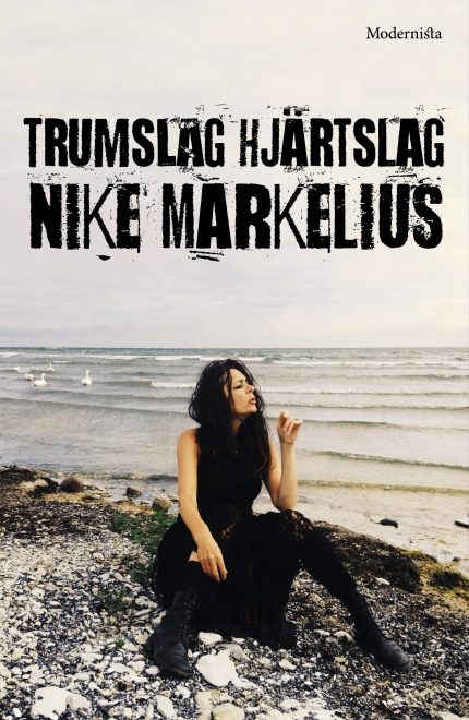Nike Markelius Trumslag hjärtslag