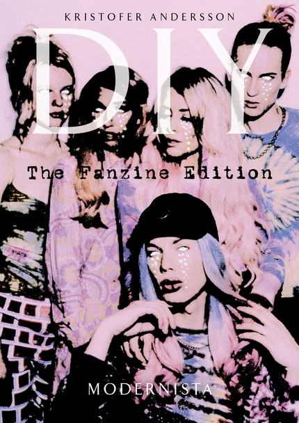 DIY – The Fanzine Edition