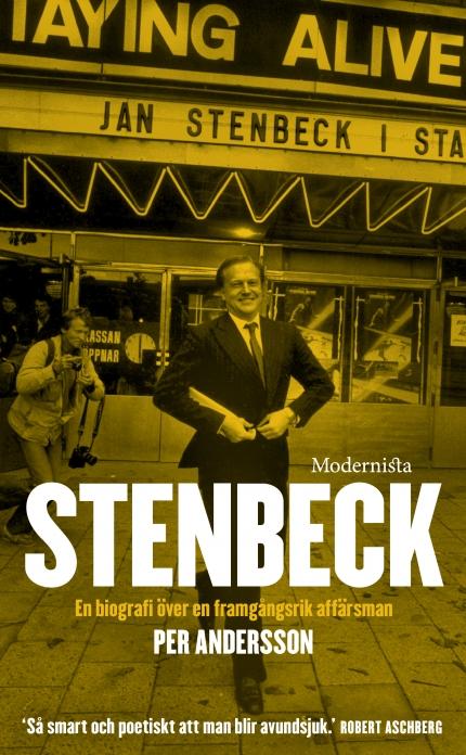 Stenbeck. En biografi över en framgångsrik affärsman