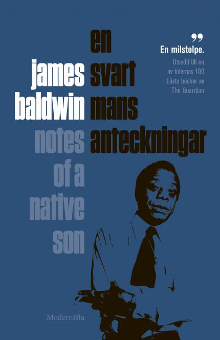 En svart mans anteckningar