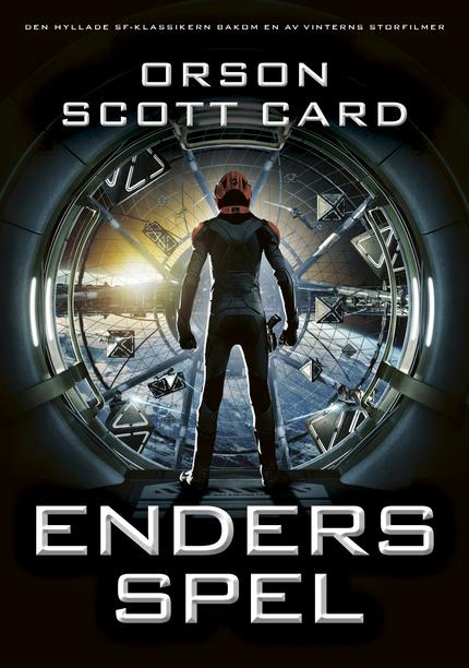 Orson Scott Card Enders spel