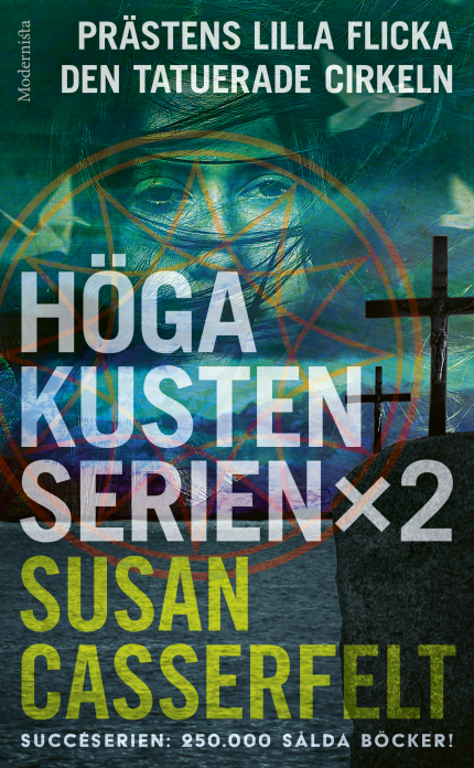 Höga Kusten-serien 1 & 2