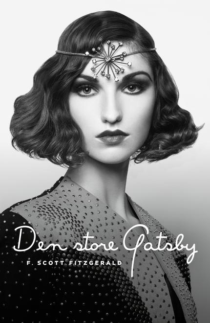 F. Scott Fitzgerald Den store Gatsby