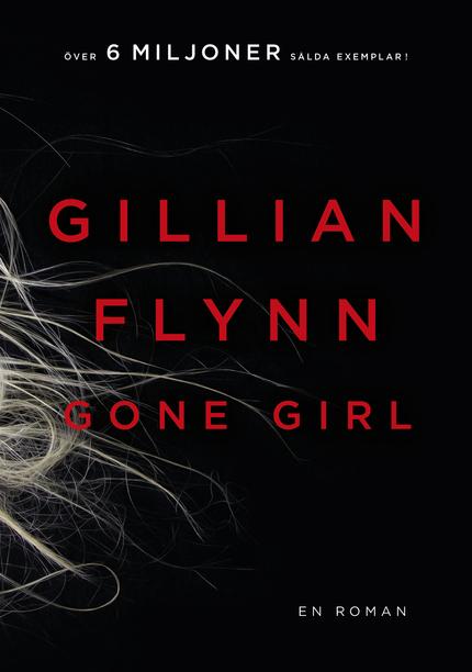 Gillian Flynn Gone Girl