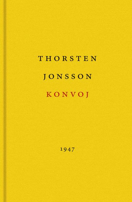 Thorsten Jonsson Konvoj