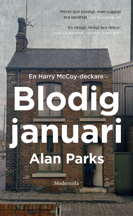 Blodig januari