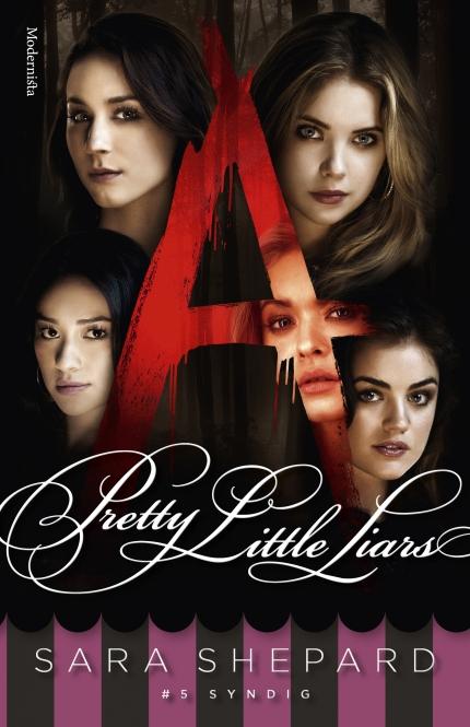 Pretty Little Liars #5: Syndig