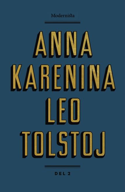 Anna Karenina – Del 2