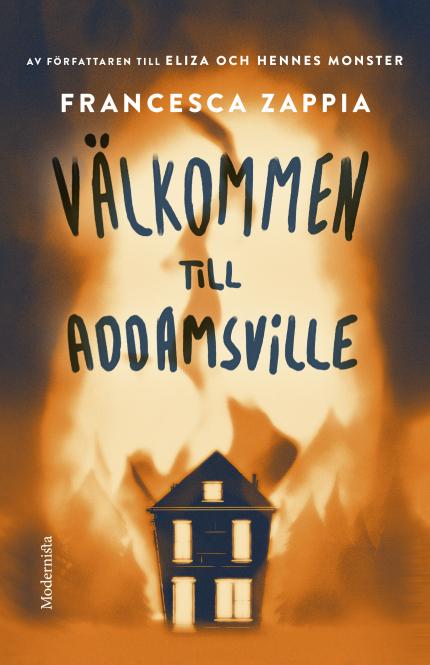 Välkommen till Addamsville