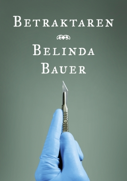 Belinda Bauer Betraktaren