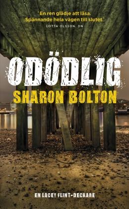 Sharon Bolton Odödlig