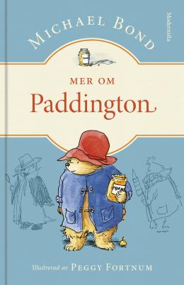 Mer om Paddington