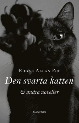 Den svarta katten & andra noveller