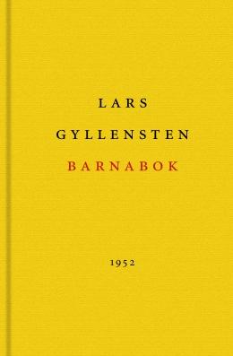 Lars Gyllensten Barnabok