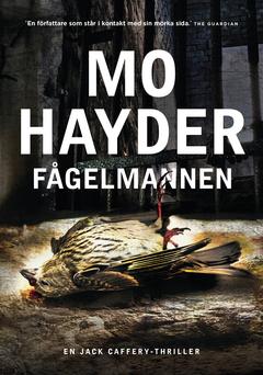 Mo Hayder Fågelmannen