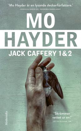 Jack Caffery 1 & 2