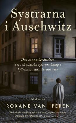 Systrarna i Auschwitz