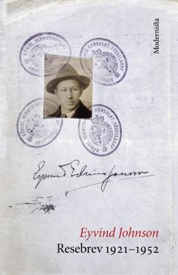 Resebrev 1921–1952