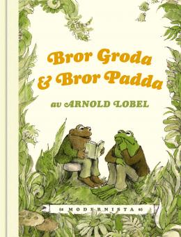 Bror Groda & Bror Padda