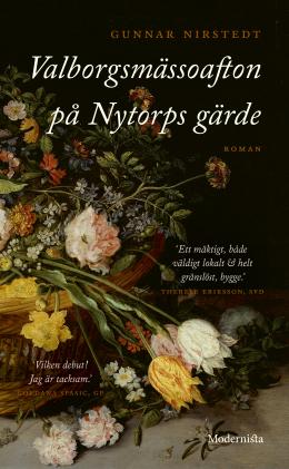 Valborgsmässoafton på Nytorps gärde