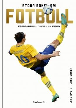 Stora boken om fotboll