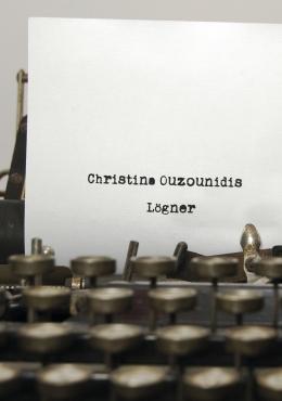 Christina Ouzounidis Lögner