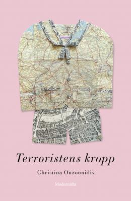 Terroristens kropp