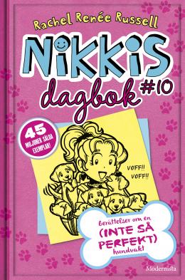 Nikkis dagbok #10