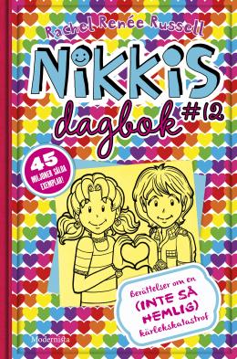 Nikkis dagbok #12