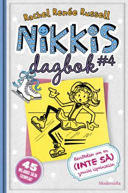 Nikkis dagbok #4