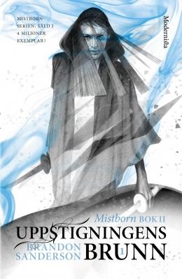 Mistborn bok II: Uppstigningens brunn del 1
