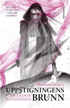 Mistborn bok II: Uppstigningens brunn del 2