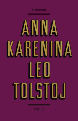Anna Karenina – Del 1